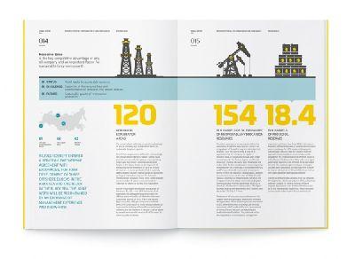 Годовой отчёт строительная компания лафарж нерудные материалы и бетон Ижевск